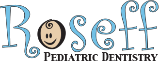 Roseff logo - Roseff Pediatric Dentistry