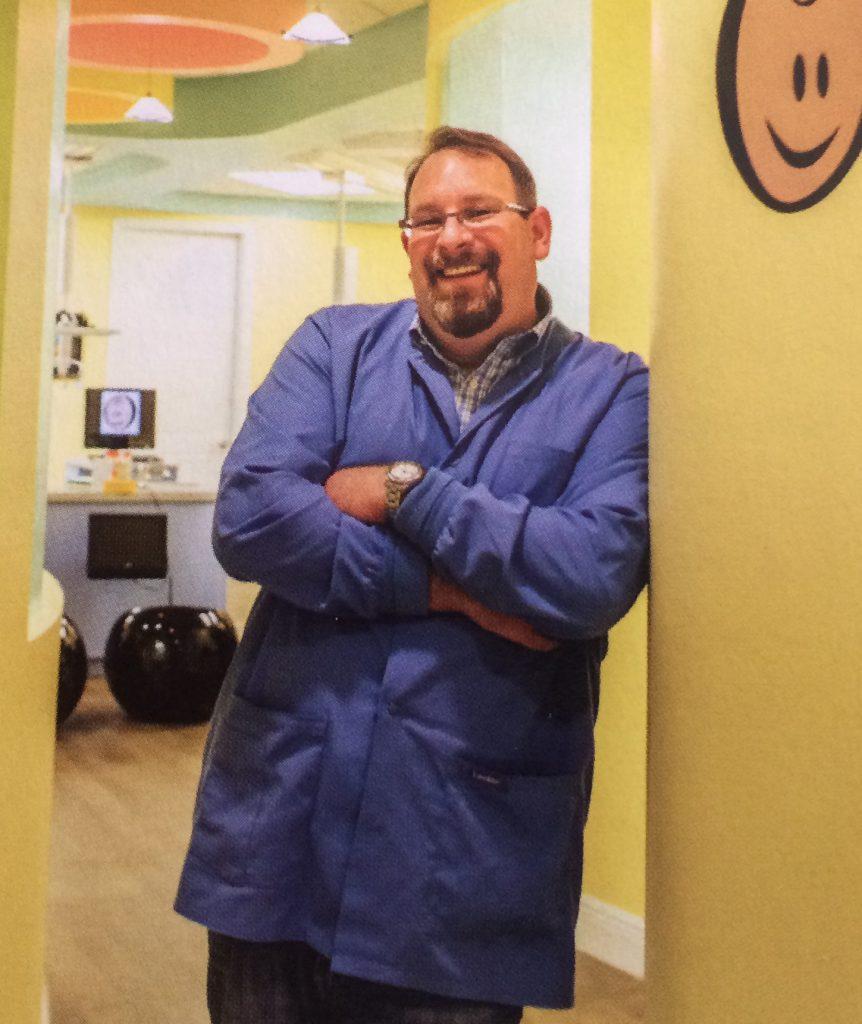 Michael Roseff Pediatric Dentist